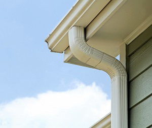 Upgrade your clogged gutters in Georgia